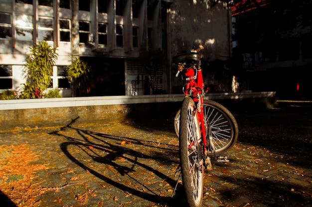 Perfecte fiets