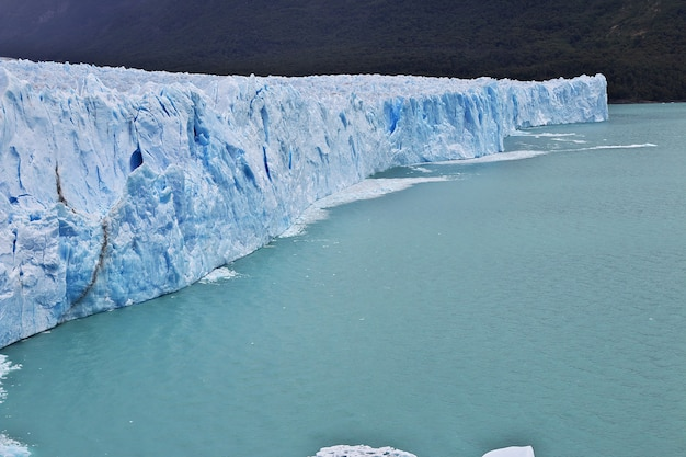 Perito moreno-gletsjer