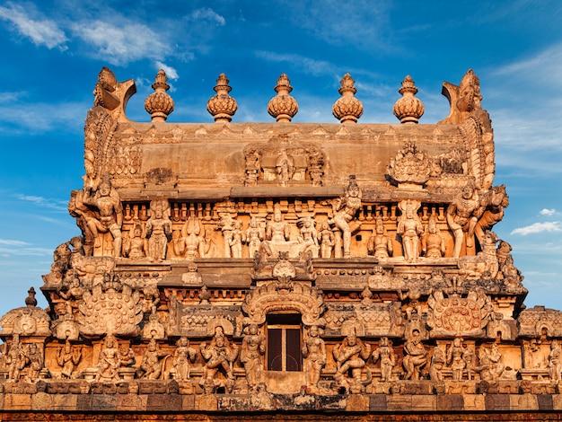 Periyanayaki amman-tempel, darasuram