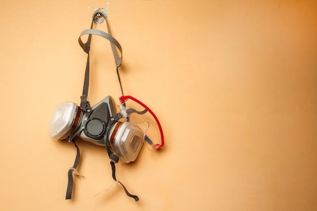 Persoonlijk beschermend gasmasker