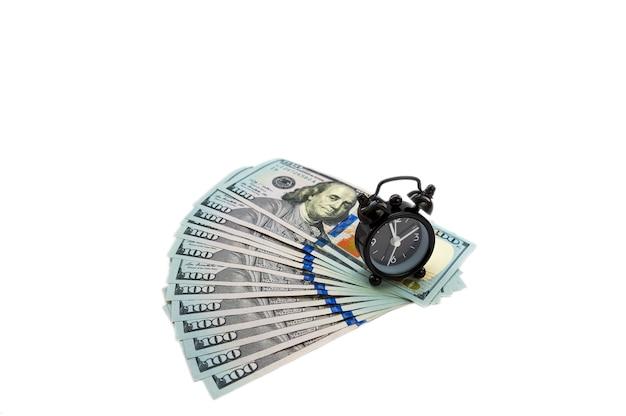 Persoonlijke uitgaven concept. achtergrondinformatie over financiële analyse.