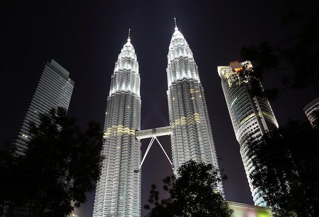 Petronas-toren