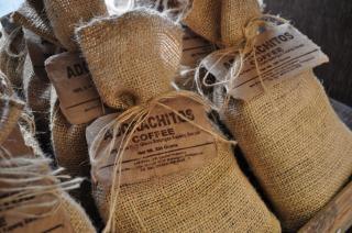 Philippine koffie