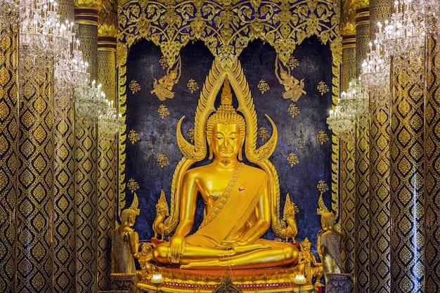 Phra boeddha chinnarat