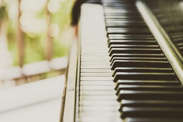 Pianotoets