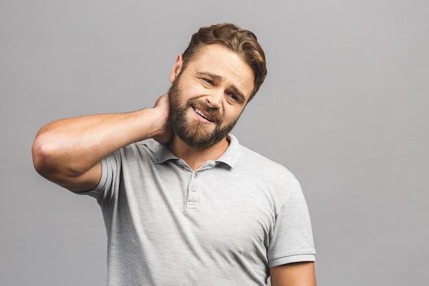 Pijn in de nek