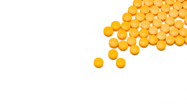 Pijnstiller tabletten pillen