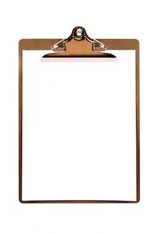 Plain klembord