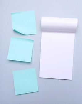 Plakbriefjes