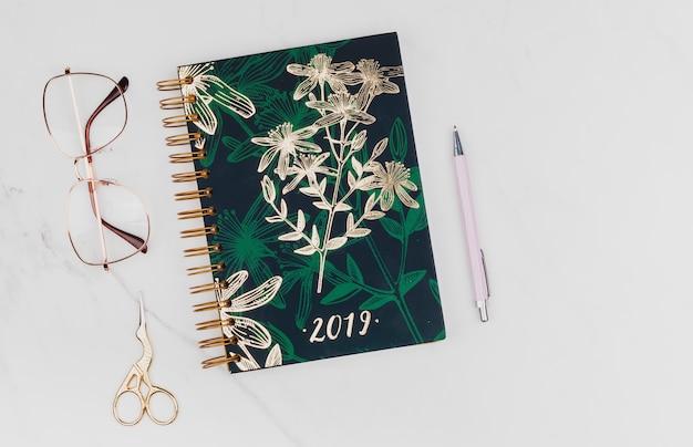 Planner voor 2019