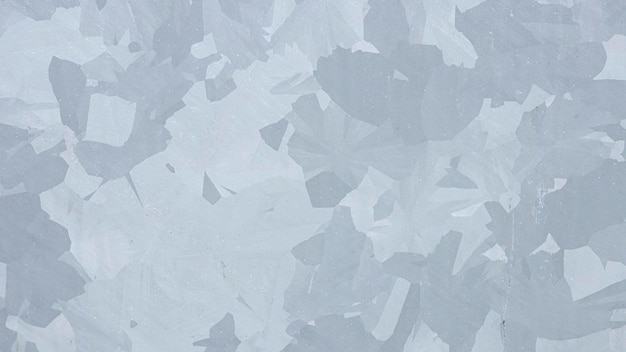 Plat lag abstracte metalen achtergrond close-up
