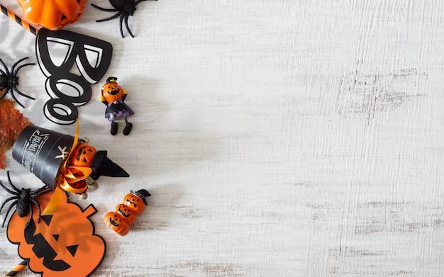 Plat lag happy halloween-festival