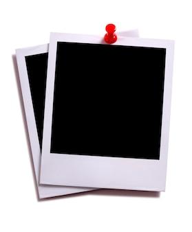 Polaroid foto's