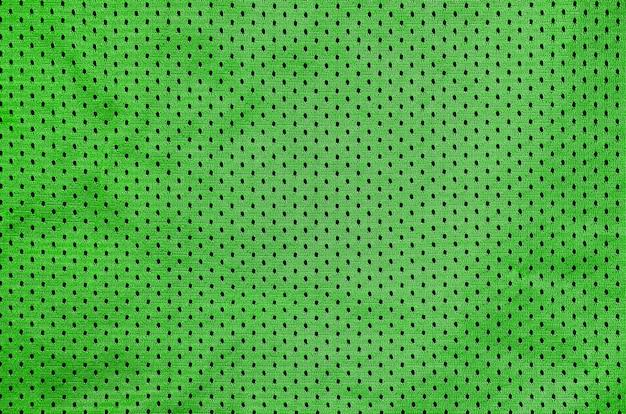Polyester nylon stof textuur