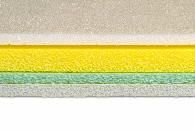 Polyethyleen materiaal multi-type en kleur schokbestendig schuim