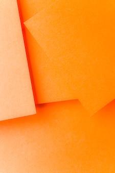 Pop-up papier vaartuig voor textuur achtergrond