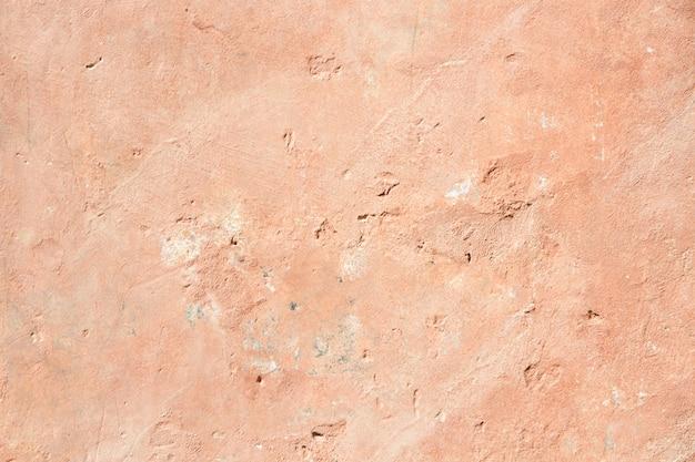 Poreus oppervlak van de baksteen in gewas