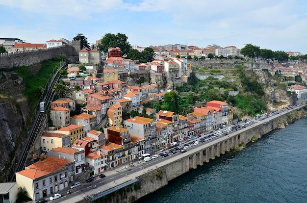 Porto uitzicht