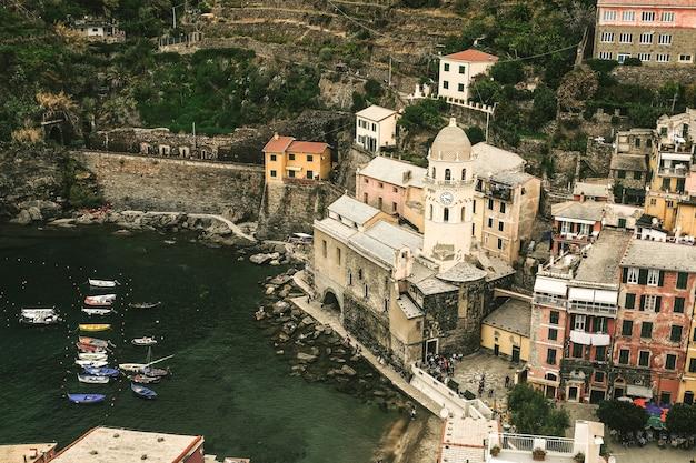 Portofino, italië