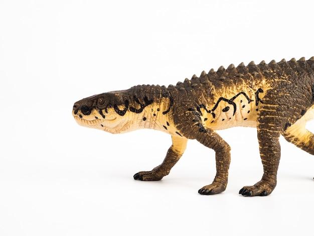 Postosuchus-dinosaurus