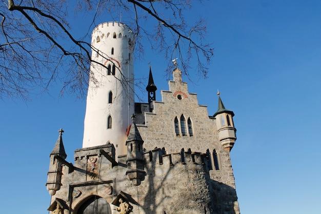 Prachtig kasteel in duitsland