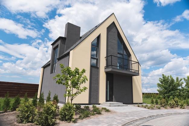 Prachtig luxe huis dat klaar is voor verkoop