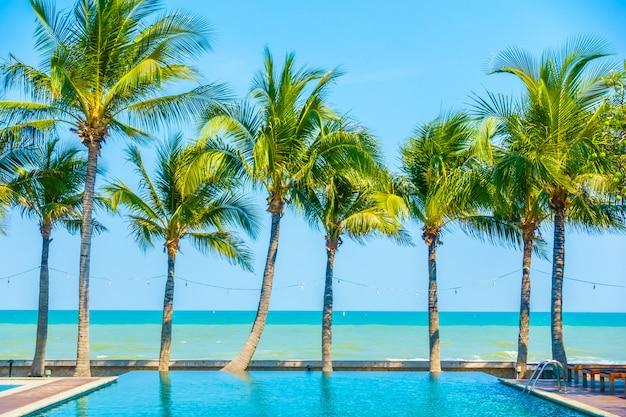 Prachtig luxe zwembad