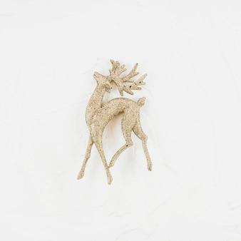 Prachtig ornament herten
