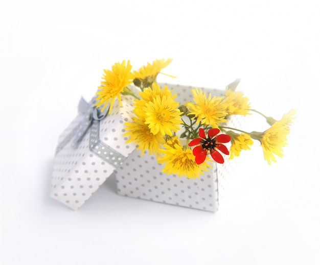 Prachtige geschenkdoos