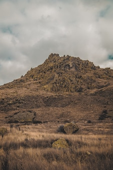 Prachtige heuvels