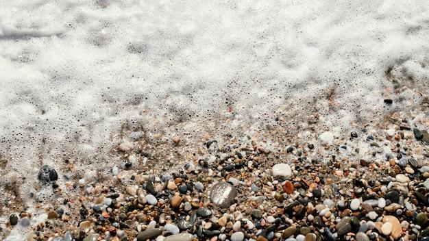 Prachtige natuurlijke oceaanbronnen