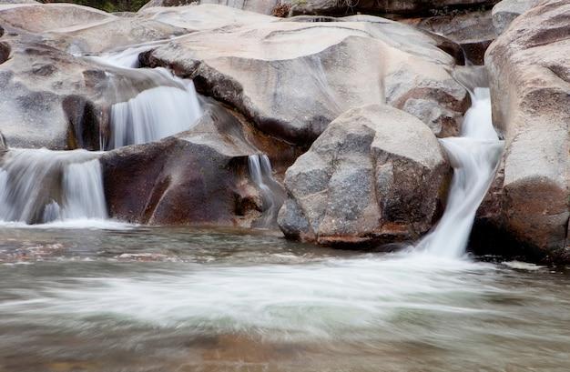 Prachtige waterval