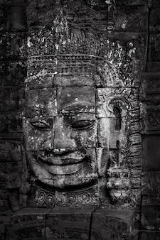 Prasat bayon in de provincie siem reap cambodja.