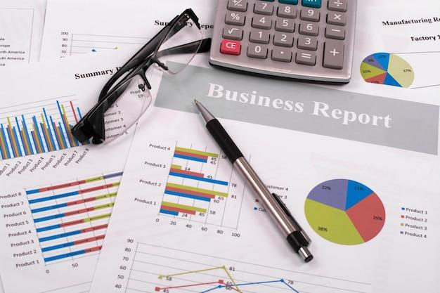 Prijsberekening rapport gegevens slagen