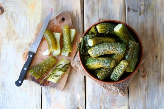 Probiotica en gefermenteerd voedsel