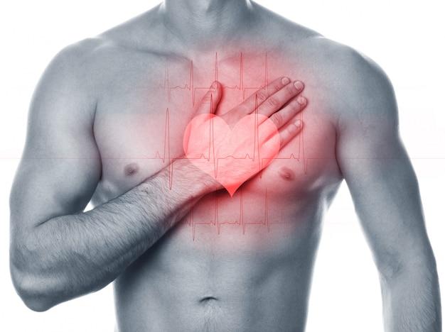 Problemen met het hart