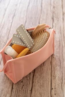 Producten voor seksuele gezondheid onder hoge hoek