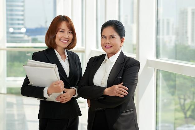 Professionele advocaten
