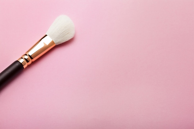 Professionele make-up kwast