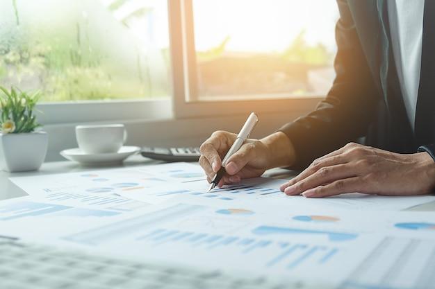 Profit rich resource jobs charts leren