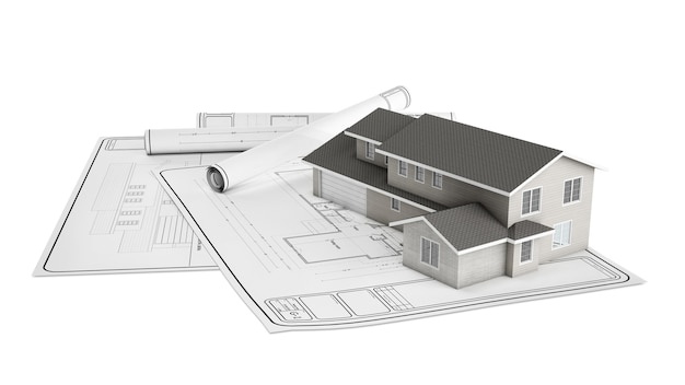 Project plastic huis