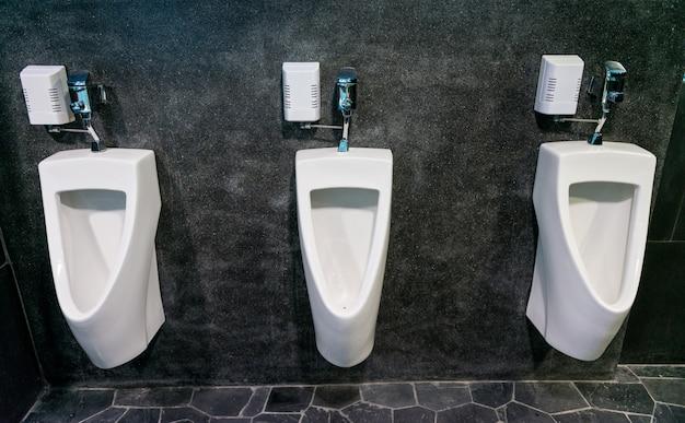 Publieke toiletten