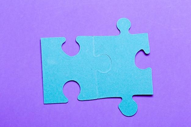Puzzel concept