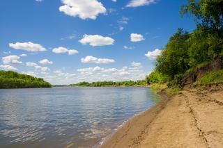 Qaridhel rivier