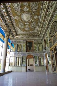 Qavam house in narenjestan ghavam-tuin van shiraz in iran