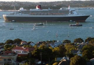 Queen mary 2, queenmary2