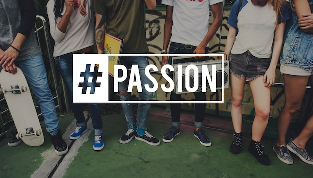 Rad passion indy soulful spirit