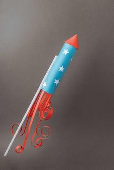 Raketten voor vuurwerk