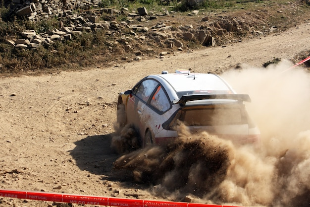 Rally competitie