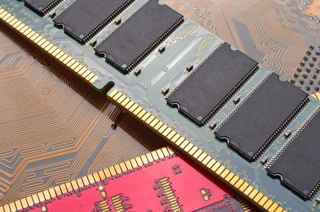 Ram-geheugen